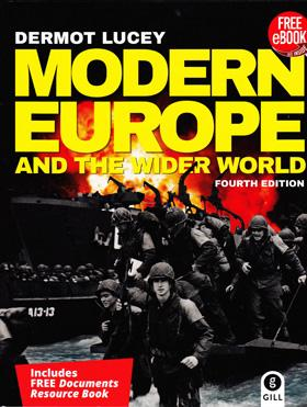 Modern Europe and the Wider World, Fourth Edition