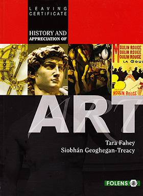 Leaving Certificate: History and Appreciation of Art